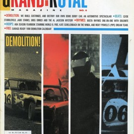 GRAND ROYAL - Vol.6