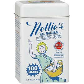 Nellie's - All-Natural Laundry Soda