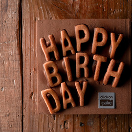 clickoncake.com - happy birthday chocolate lovers