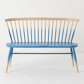 Anthropologie - Windsor Love Seat