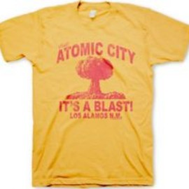 Atomic City T-Shirt