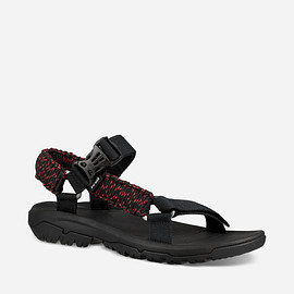 Teva, Snow Peak - HURRICANE XLT 2 - Black