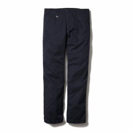 SOPHNET. - SOPHNET. COTTON CHINO PANT (Navy)