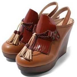 SEE BY CHLOE - SANDAL BOOTS