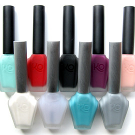 KNOCK OUT COSMETICS - Nails