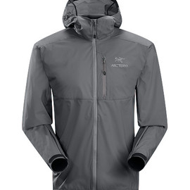 Arc'teryx - Squamish Hoody Men's