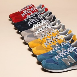 New Balance - Fall 2013 M996 RevLite