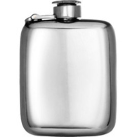 Wentworth - Pewter Flask