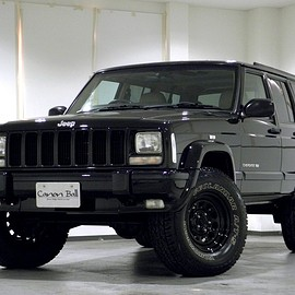 JEEP - Cherokee LTD 1999