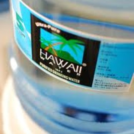TOELL - Hawaii Water