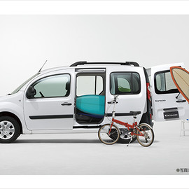 RENAULT - KANGOO AUTHENTIC