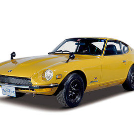 Nissan - Fairlady Z 432 (1969: PS30)