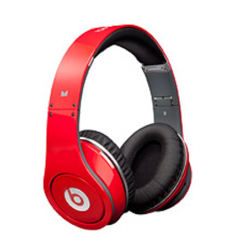 Monster Cable - Beats by Dr. Dre Studio High-Definition Headphones From Monster
