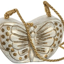 Timmy Woods  - Timmy Woods Butterfly Cross-Body