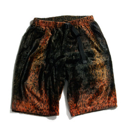 NADA. - Panther Hand-dyed Shorts