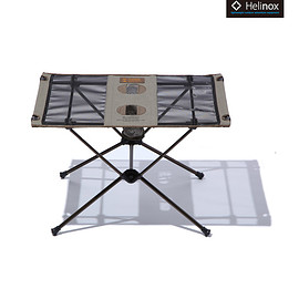 Helinox, NEIGHBORHOOD - NHHX . CAMPANY / C-TABLE ONE