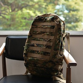 Arc'teryx - USMC MOLLE Assault Pack MARPAT Design by ARC'TERYX