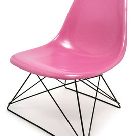 Herman Miller - Eames Side Shell Chair