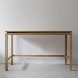 BUILDING fundamental furniture - Work Desk