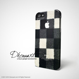 Decouart - iPhone 6 / 6+ / 5s / 5 / 5C / 4s / 4 ケース S293