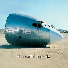 a-ha - Minor Earth | Major Sky (Deluxe Edition)