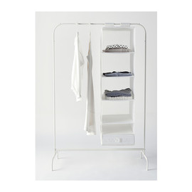 MULIG - clothes rack