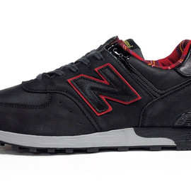 "new balance - M576 ""PUNK"" ""made in ENGLAND"" ""LIMITED EDITION"""
