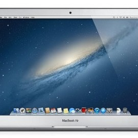 Apple - MacBook Air 13 Inch