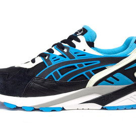 "asics - GEL-KAYANO TRAINER ""GLOW IN THE DARK"" ""LIMITED EDITION"""