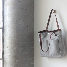 Campbell Cole - Utility Tote