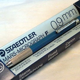 STAEDTLER - Micrograph F 77019