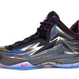 "NIKE - CHUCK POSITE ""LIMITED EDITION for NONFUTURE"""