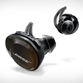 BOSE - SoundSport Free - Black