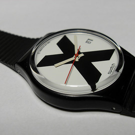 Swatch - X-Rated