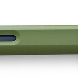 LAMY - safari first savannah green