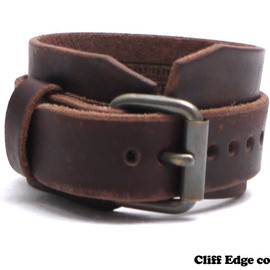 NEIGHBORHOOD - SLAVE.SS/CL-WRISTBAND(リストバンド)BROWN268-000053-016-【新品】【smtb-TD】【yokohama】