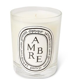 Diptyque - Ambre Scented Candle, 190g