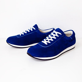 blueover - blue over / Mikey lo navy blue