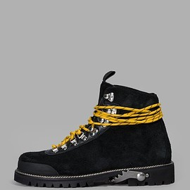 OFF WHITE C/O - HIKING BOOTS