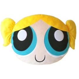 the powerpuff girls - Bubbles pillow