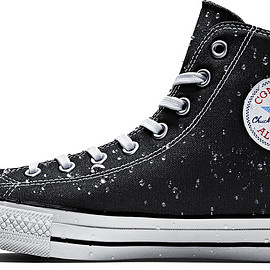 CONVERSE - ALL STAR 100 GORE-TEX HI Black