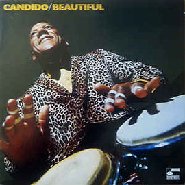 Candido - Beautiful (Vinyl)