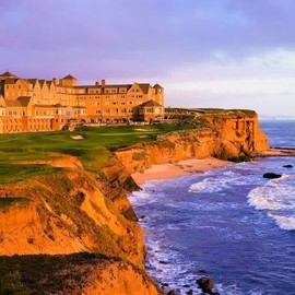 CALIFORNIA USA - The Ritz-Carlton, Half Moon Bay