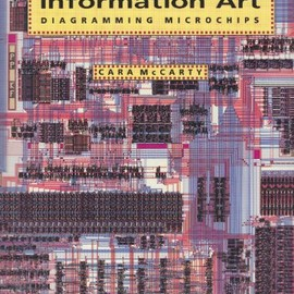 CARA McCARTY - Information Art