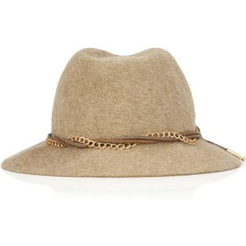 Eugenia Kim - Kurt Rabbit Felt Fedora