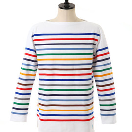 ORCIVAL - French Sailor T-Shirt (MULTI)