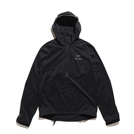 ARC'TERYX - Squamish Hoody-Black