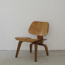 Evans products - LCW by Charles & Ray Eames