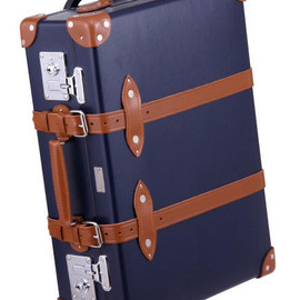 GLOBE-TROTTER - 21inch Trolley Case Land Rover Limited Edition