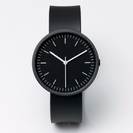 Uniform Wares - 103 PVD Black